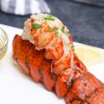These Sous Vide Lobster Tails are incredibly tender, juicy, and full of delicious lemon butter flavor. With sous vide method, cooking lobster is no longer intimidating. It's a no-fail recipe that produces the most succulent restaurant-quality dish at home!
