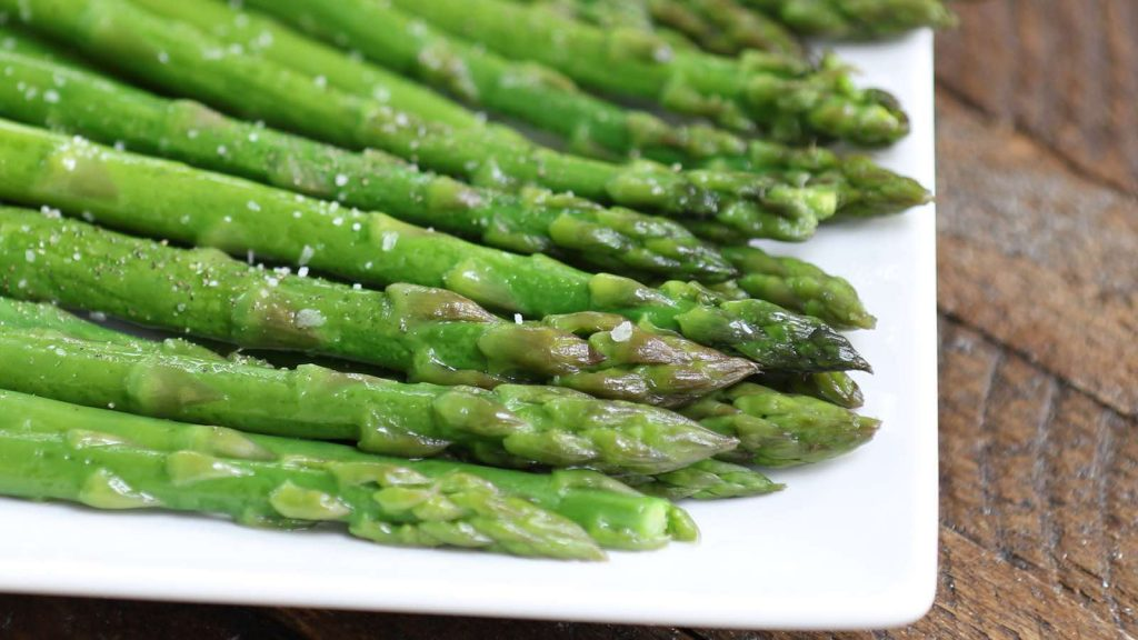 This easy and no-fail Sous Vide Asparagus is the perfect spring side dish recipe. Sous vide method brings out the best of asparagus with more concentrated flavor and the tender yet snappy texture. I'll share with you the basic seasoning as well as some variation ideas: lemon butter, garlic parmesan, or fresh herbs and garlic.