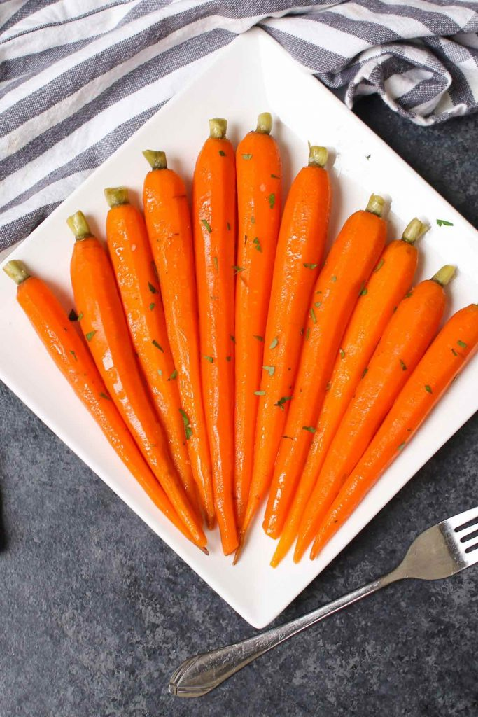 These 12 sous vide vegetables recipes are perfect side dish for week day meal, dinner parties, special occasions like Thanksgiving and Christmas! From sous vide broccoli to sous vide potatoes to sous vide mixed vegetables and more, we've got something for everyone.  #SousVideVegetables #SousVideVegetableRecipe