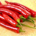 Sweet Thai Chili Sauce is one of the most popular ways to use Thai peppers. It's incredibly easy to make and is so flavorful. You can use it as a dip or add to your stir fries, soups, noodles, and salads.