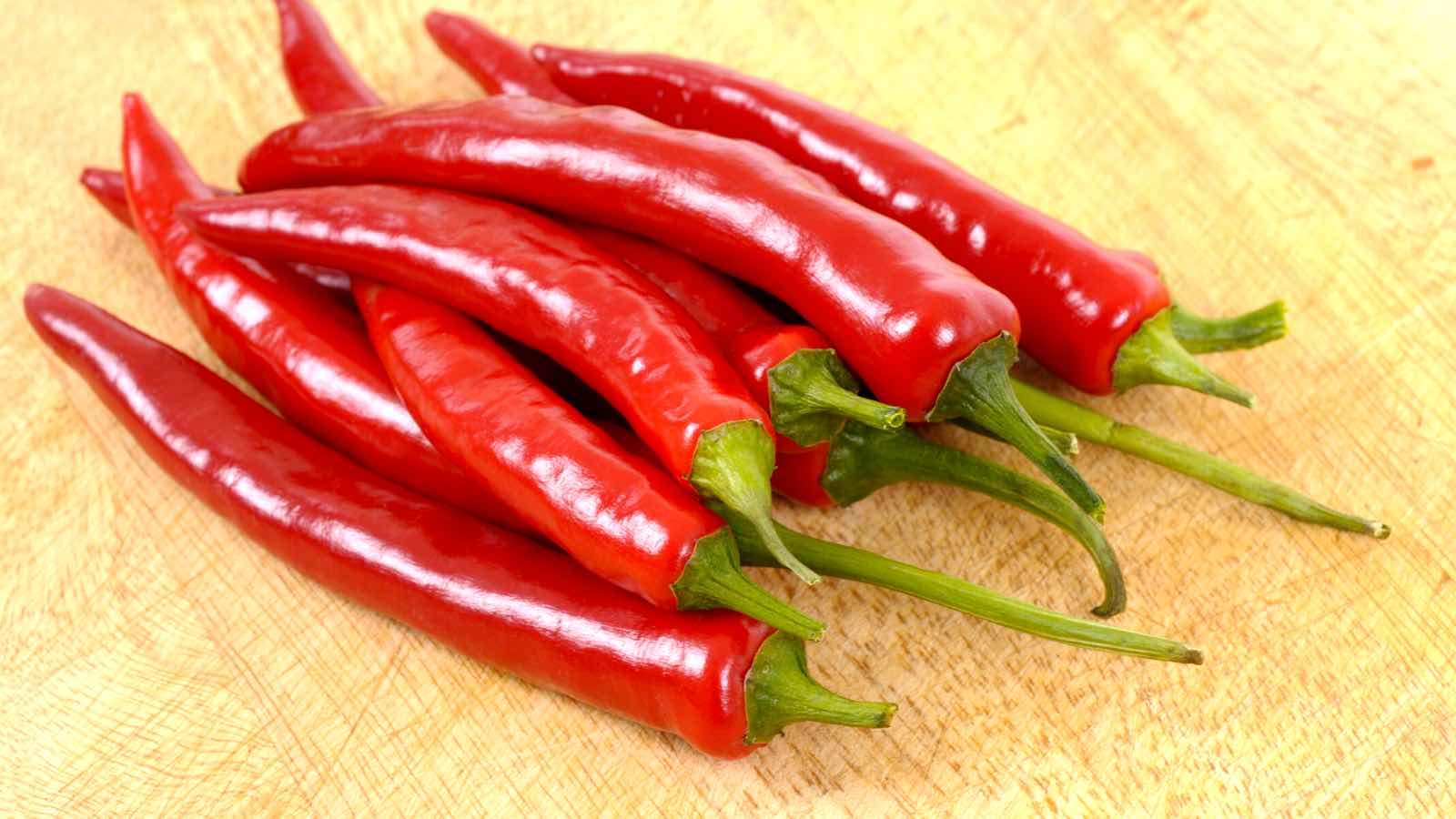 Thai Peppers And How To Use Them