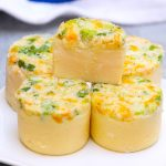 Sous Vide Egg Bites are healthy, nutritious, and flavorful with a velvety texture – perfectly cooked EVERY TIME! Whether you need something quick to grab and go, or you're on a low carb or Keto diet, these DIY Starbucks sous vide egg bites are delicious breakfast ideas great for Meal Prep! You'll get the inspiration with these 12 best sous vide egg bites recipes. #SousVideEggBites #EggBites #StarbucksEggBites