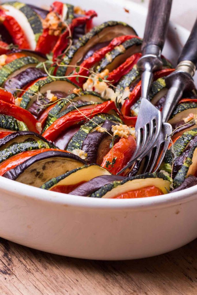 Stuffed peppers are comfort food everyone loves. From ground beef to rice to veggies, the stuffing can easily be adapted to anyone's dietary preferences (such as low-carb, gluten-free, or Keto).  We've collected 15 best side dishes to serve with stuffed peppers to quickly take this easy meal one step further.