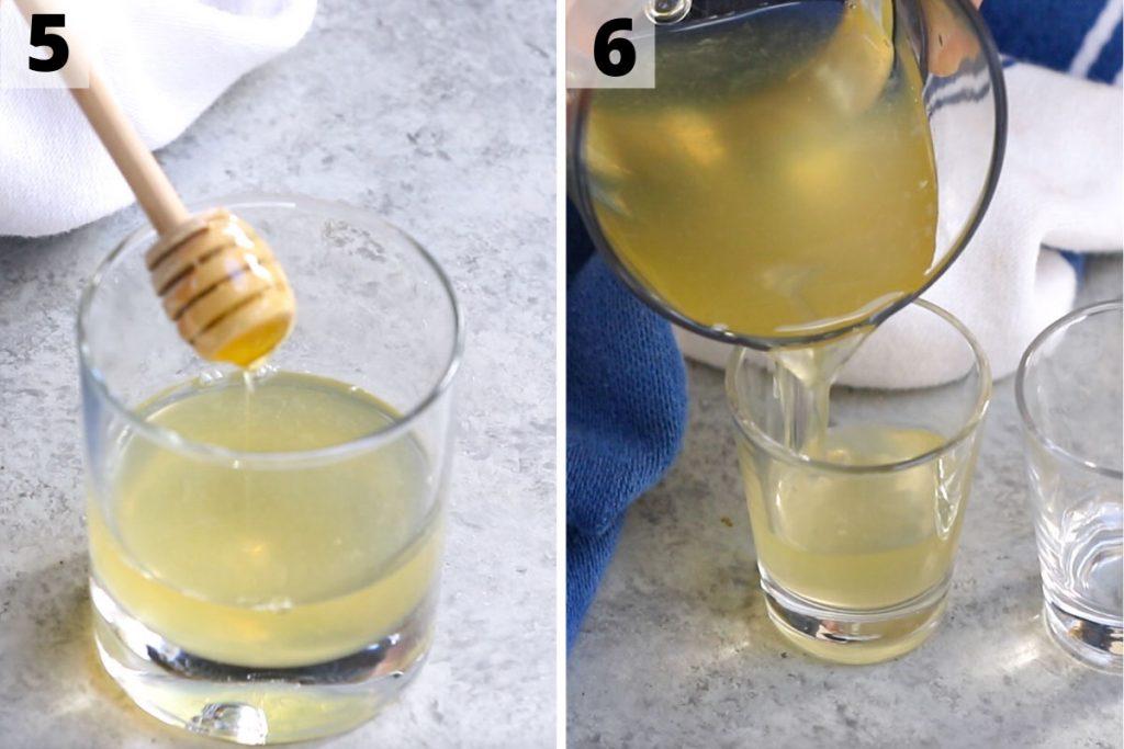 Apple Cider Vinegar Shots recipe: step 5 and 6 photos.