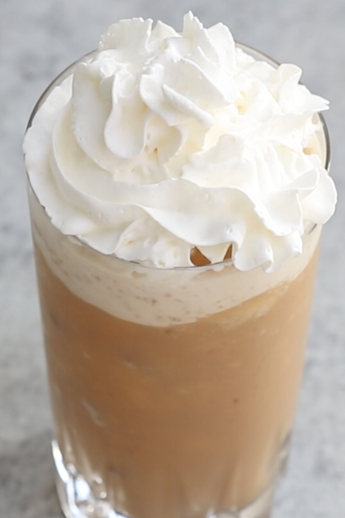 This homemade Caramel Frappe is the perfect iced treat to satisfy your cravings for a refreshing and sweet beverage with a caffeine kick. Your days of needing to run out to Starbucks for your Caramel Frappuccino fix will be over when you realize how easily you can make this copycat recipe at home. Top your coffee drink with whipped cream and drizzle with additional caramel sauce!