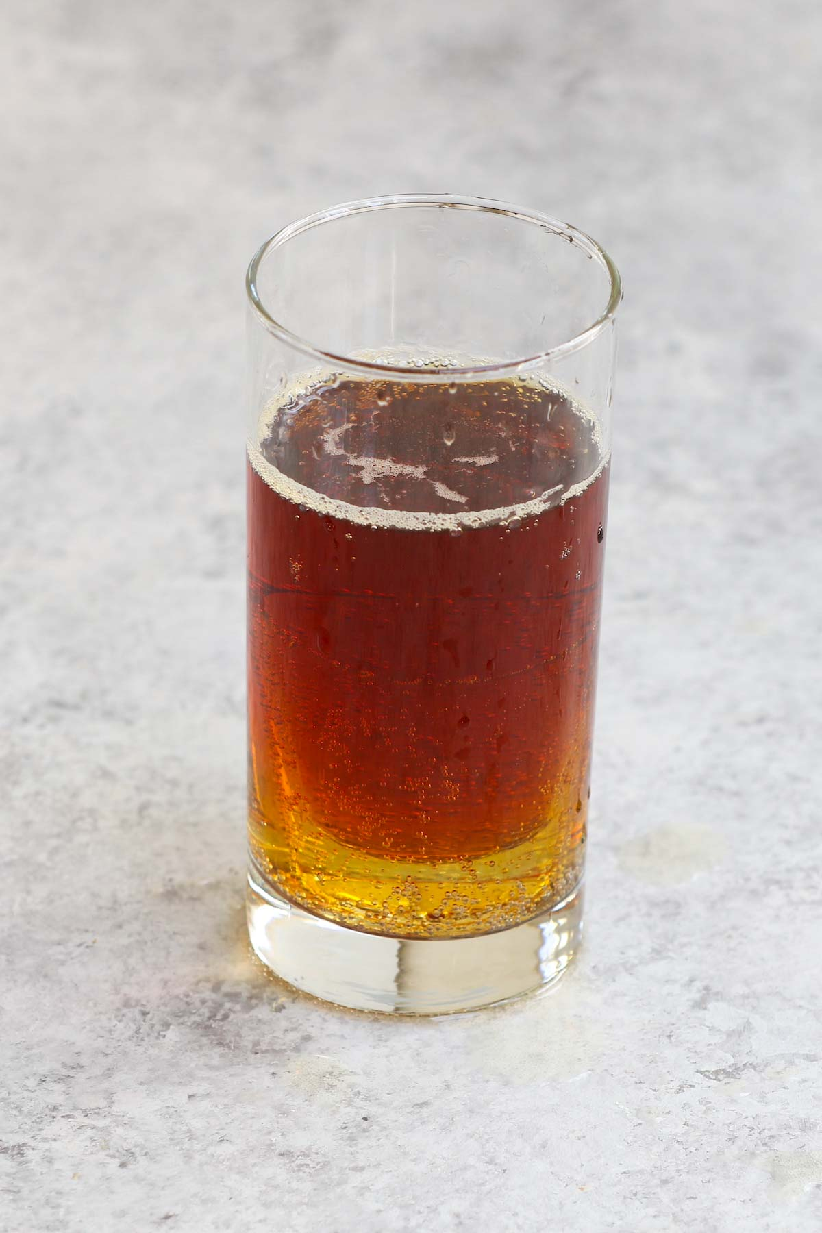 Jager Bomb or Jägerbomb is a simple cocktail that takes 3 minutes to make, but don't underestimate its ability to get a party started! Every bartender knows this popular drink and it has only 2 ingredients – Jägermeister shot and Red Bull energy drink.