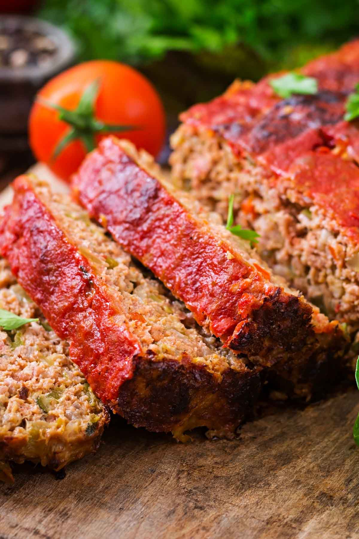 Lipton Onion Soup Meatloaf comes out so tender, juicy, and flavorful every single time! This copycat recipe is made with just 6 simple ingredients and minimal prep time. A packet of Lipton Onion Soup Mix is the key to a well-seasoned loaf that's full of flavor.
