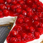 This easy Philadelphia No-bake Cheesecake is made completely from scratch! With a smooth and creamy filling and a crumbly graham cracker crust, this cool whip cheesecake is a crowd-pleasing dessert that requires no baking! All you need to do is to mix the ingredients and let the cheesecake set in the refrigerator.