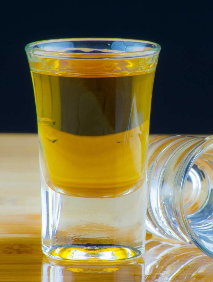 """A shot glass is a small glass designed to measure liquor. Accurately measuring a """"shot"""" of alcohol is important if you want your cocktail to taste perfect. The shot glass can also be used as a drinking vessel, sometimes called a """"shooter"""". But do you know exactly How Many Oz in a Shot Glass?"""
