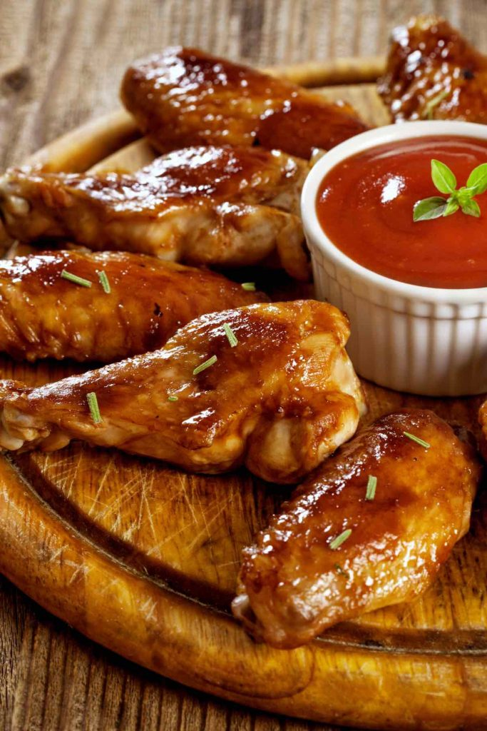 When you demand real chicken wings, and real flavor – Wingstop can't be beat! From old school mild, to Spicy Korean Q, to Atomic we'll preview the Best Wingstop Flavors below. You'll definitely find your favorite sauces or dry rubs!