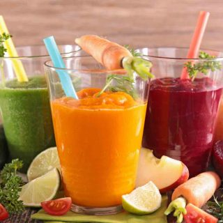 Learn how to make your own healthy and refreshing juice at home. Carrots Juice is easy to make and full of nutrients.