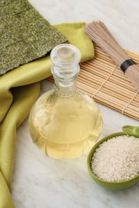 Rice vinegar is a staple in many Asian dishes as it adds a nice tangy and sweet flavor. But if you find yourself without any in the middle of cooking, there are plenty of options you can substitute in. From common household vinegars, to specialty ones, to some fruits that will also do the trick, this list of the Best Vinegar Substitutes will have you prepared if the time comes to swap out rice vinegar in many recipes like Raman, Japanese Sushi, and slaws.