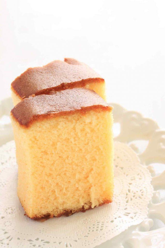 Castella Cake