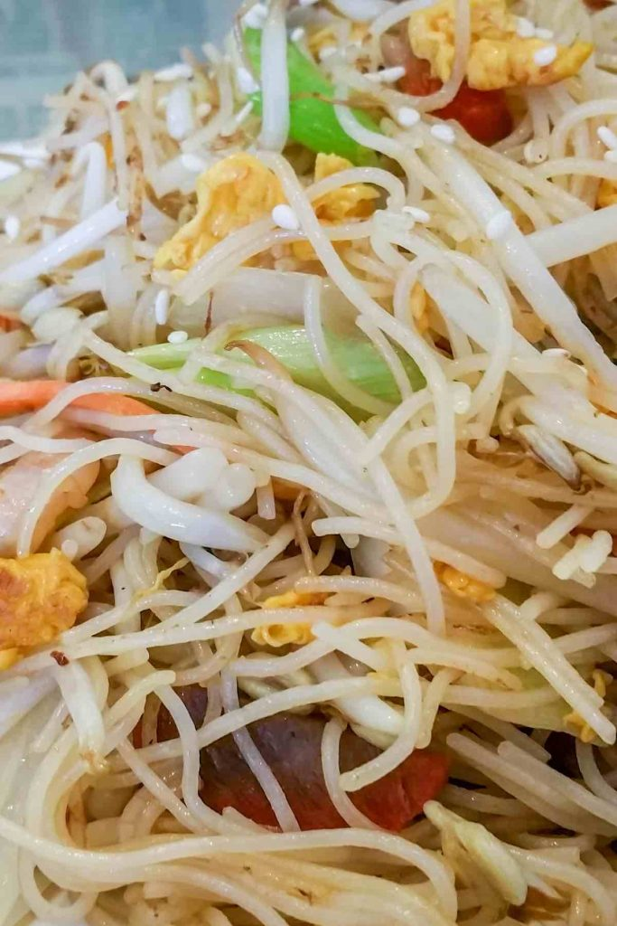 Rice Noodles are a delicious ingredient in many Asian cuisines and can be easily turned into a hearty meal. I've collected the 13 Best Rice Noodle Recipes that are easy to make and mouth-watering delicious.