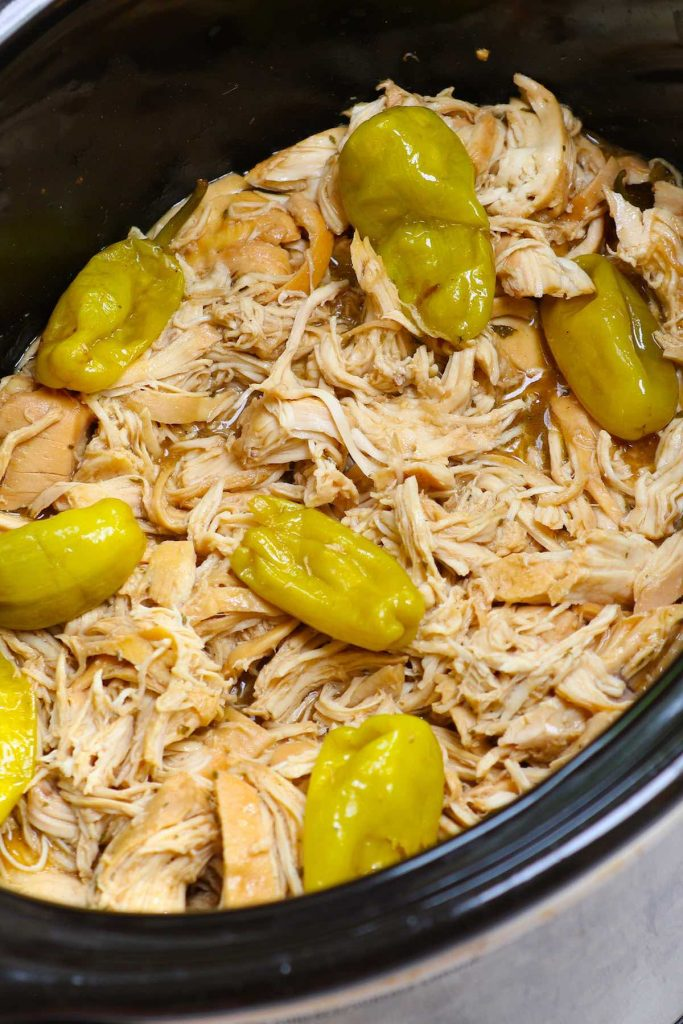 The crockpot is so versatile and you can rely on it for making all your favorite Slow Cooker Chicken Recipes! We'll delve into the chicken breasts, chicken thighs, whole chicken, healthy, and popular chicken recipes…easily cooked in a slow cooker!