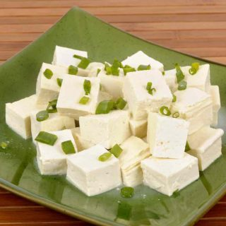 Silken Tofu is one of the easiest ways to use silken tofu. It takes less than 5 minutes and tastes very refreshing and delicious.