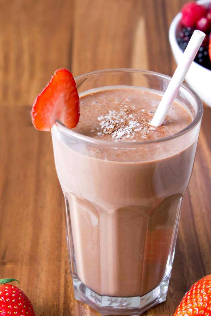 We've rounded up 11 Best Delicious Shakeology Recipes for you. No matter the occasion, time of year, or time of day, Shakeology has a recipe for you! From lattes to fruit shakes to shakes that taste like s'mores and birthday cake! You truly can't go wrong! So go on, indulge and enjoy!