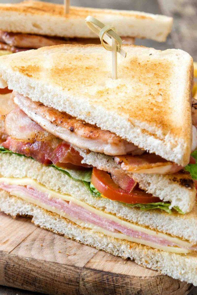These 45 Easy Sandwich Ideas will make mealtime stress-free. From traditional, healthy, vegan, to kids-friendly sandwich recipes, we've covered it all here. Whether it's for breakfast, lunch, or dinner, there's something for everyone!