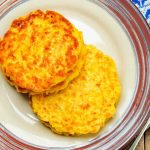 We're taking it all the way down to the South with this classic Corn Pone recipe! It doesn't get any more traditional than authentic Southern Corn Pone, a twist of the popular cornbread. It's an eggless bread that's simple, crispy, and golden brown.