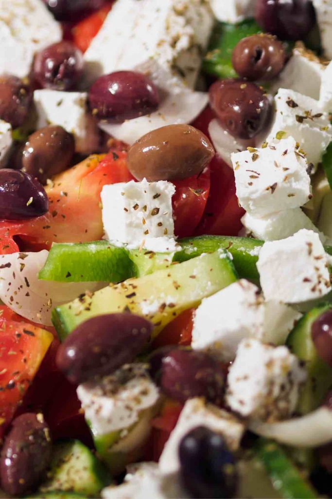 Have you ever thought of skipping out on takeout and having your own Greek night at home? Greek recipes really highlight the flavors of simple and fresh ingredients in a way that is super easy to recreate in your own kitchen. We've rounded up the 16 Best Greek Foods you can easily add to your regular rotation.