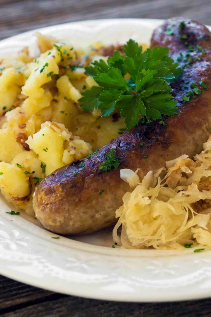 Polish sausage is smoky, flavorful, and delicious. It's a great addition to many dishes. We've rounded up 9 Best Polish Sausage Recipes that are easy to make at home. Whether you're craving pasta, sandwiches, or potato casserole, you'll fall in love with this delectable meat.
