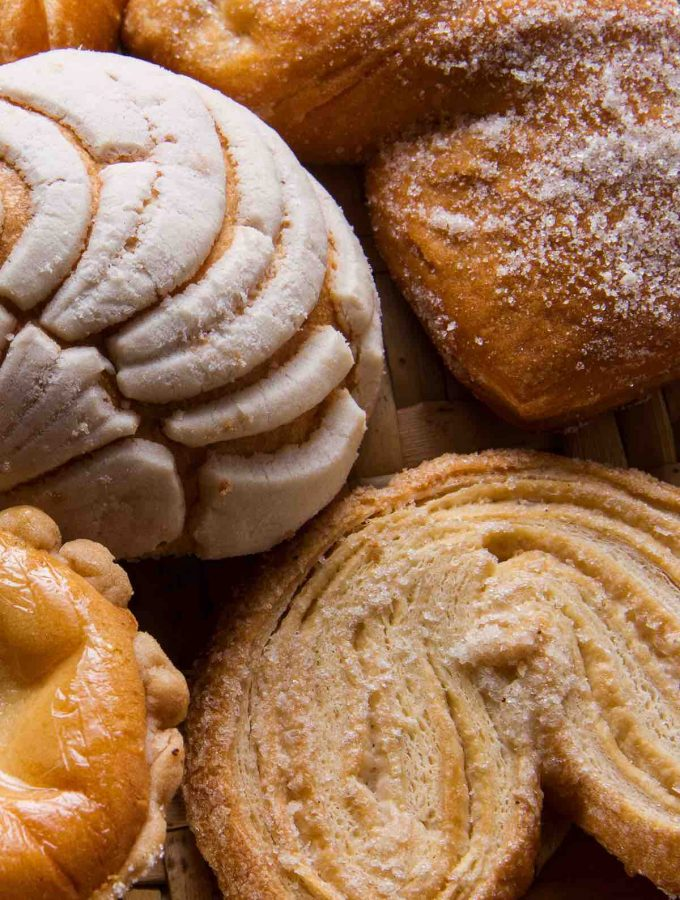 It's no secret that Mexican food is some of the most delicious in the world. Authentic Mexican breads are the perfect way to get your carb fix. Head to your nearest panadería (bakery) or make some at home today! Here are a few of our favorite Mexican Bread Recipes.