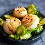 Wondering what sides to serve with scallops for dinner tonight? We've rounded up 18 Best Side Dishes for Scallops, from pasta to healthy sides to rice dishes that pair perfectly with this delicious seafood dish!