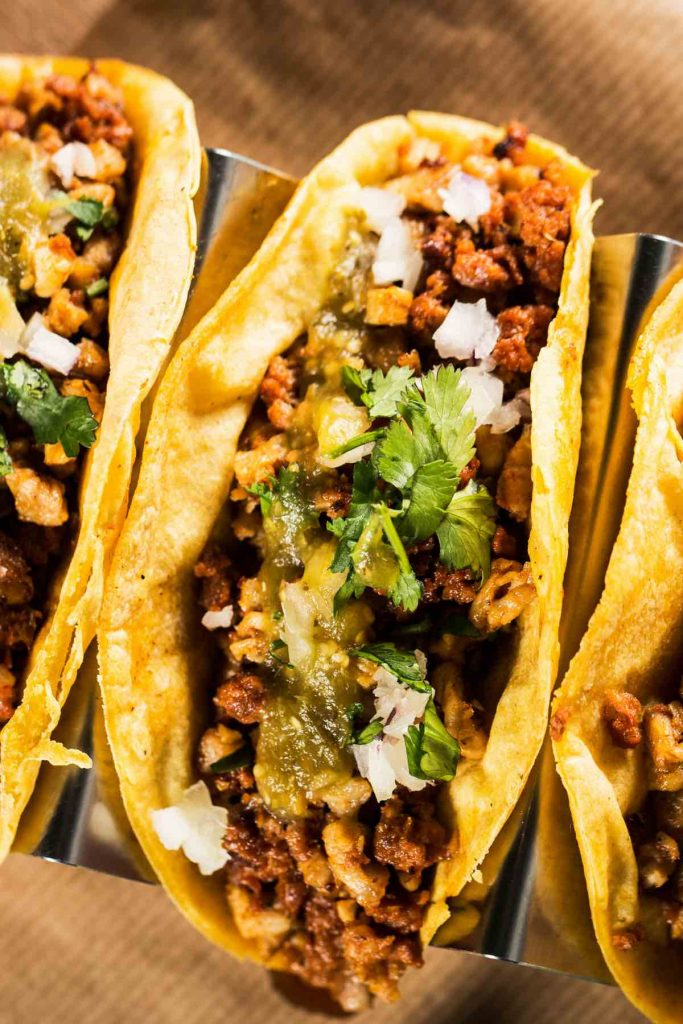 Taco Tuesday? Or simply craving tacos? Why not go all the way and have a taco bar?! It's a lot easier to put together than you think, and we've collected 16 Best Taco Bar Ideas that will take your love for tacos to a new level!
