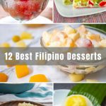 If you have a sweet tooth and you've been wanting to expand your confectionery horizons, try a few of these authentic Filipino Desserts. Filipinos use simple ingredients like coconuts, fruits, and rice to create delicious treats your entire family can enjoy.