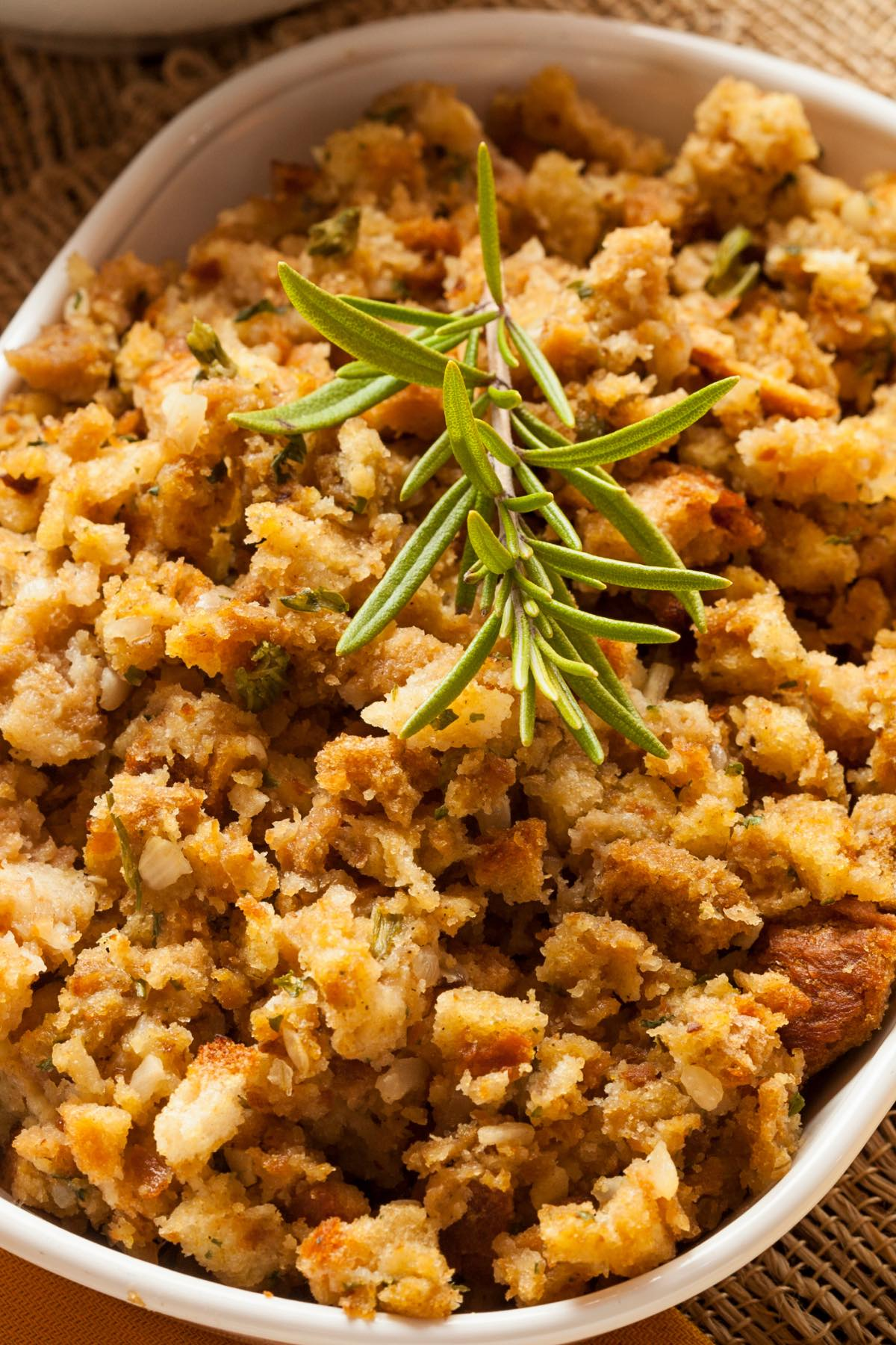 Stuffing is the Thanksgiving staple that can be enjoyed all throughout the year! You'll hardly find a side dish more wholesome and comforting than buttery, perfectly seasoned stuffing. You can make it from scratch or use a box of stuffing. We've collected 10 Best Stove Top Stuffing Recipes that are easy to make at home.