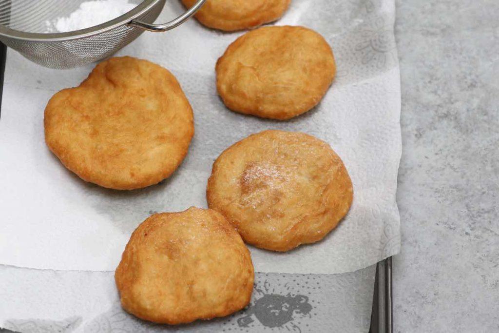 Fried Dough Step 3