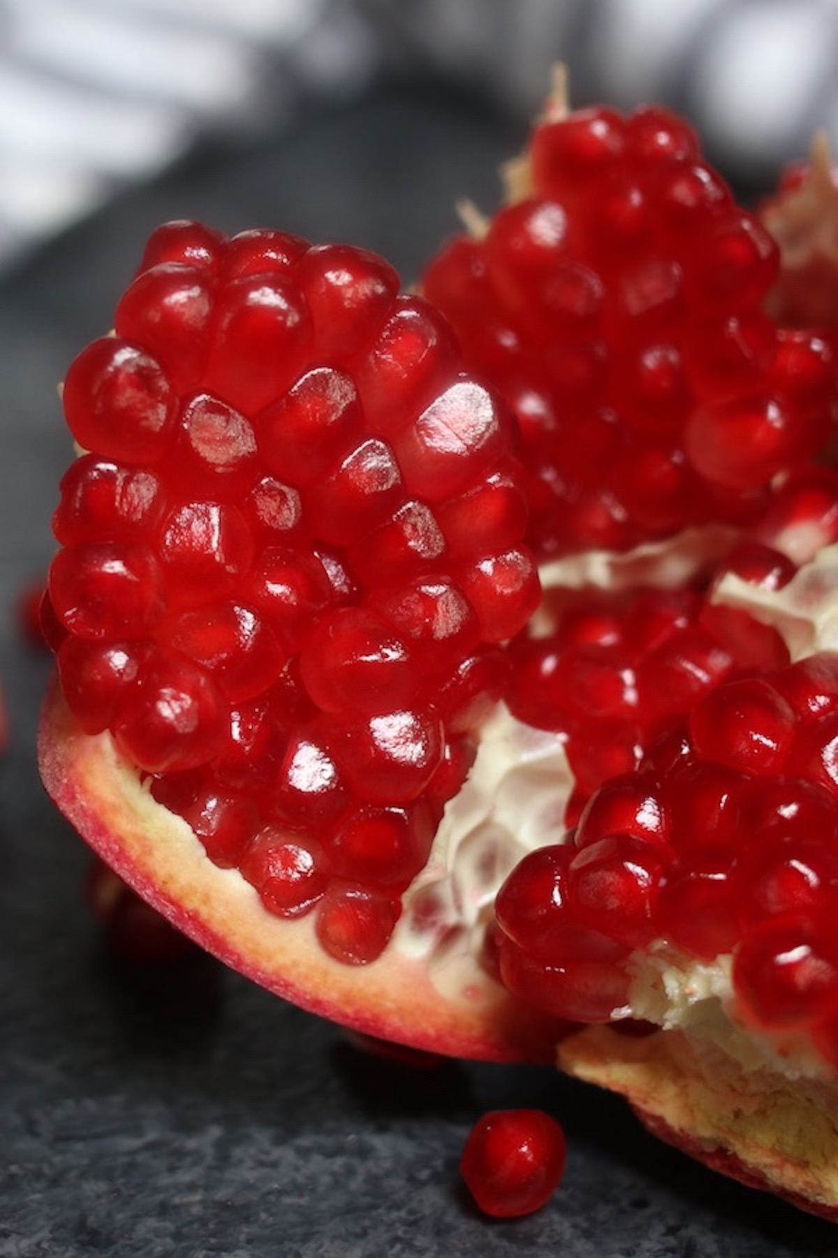 h its sweet, tart flavors, and beautiful colors. We've rounded up 12 of the Best Pomegranate Recipes for you to try this fall, from juices to salads, smoothies, and more.