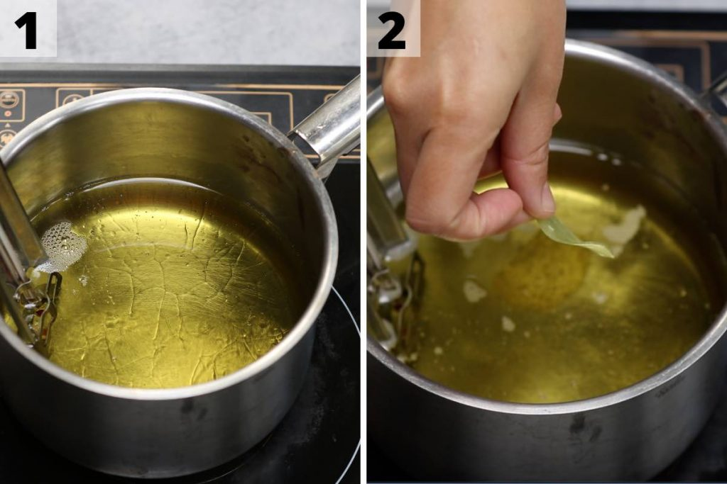 Shrimp Chips recipe: step 1 and 2 photos.