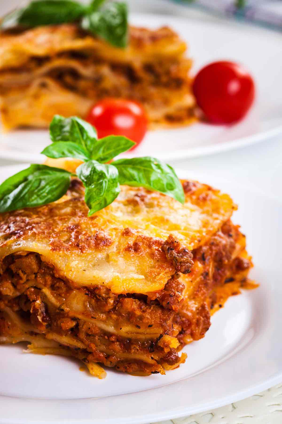 Knowing how to Reheat Lasagna in the Oven is a key skill so that the leftover lasagna tastes just as good as the day it first came out. If you simply microwave it until it's heated through, you may risk having mushy, unappetizing lasagna.